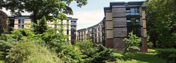 Accommodation in Sheffield