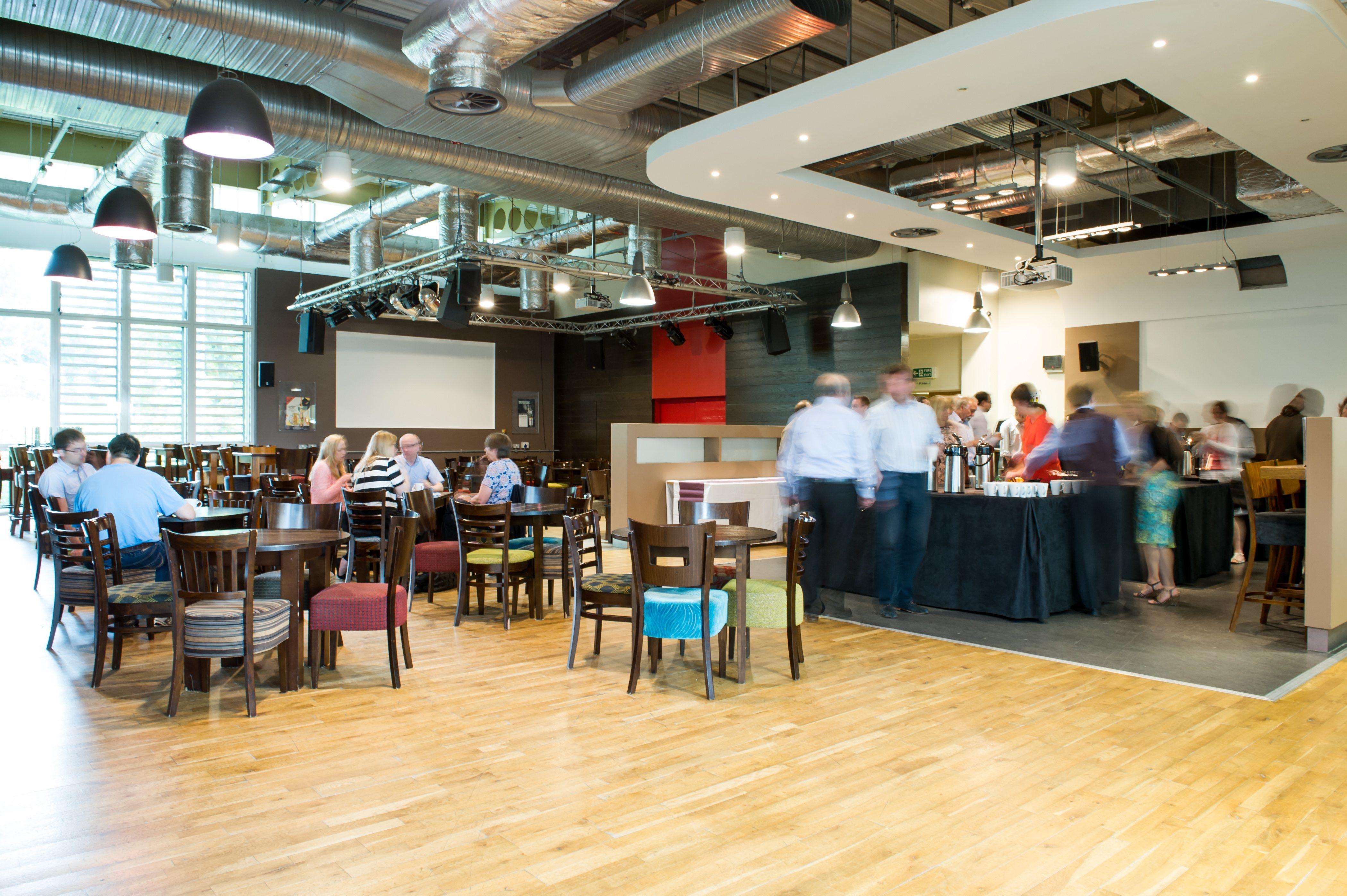 courtyard cafe sheffield