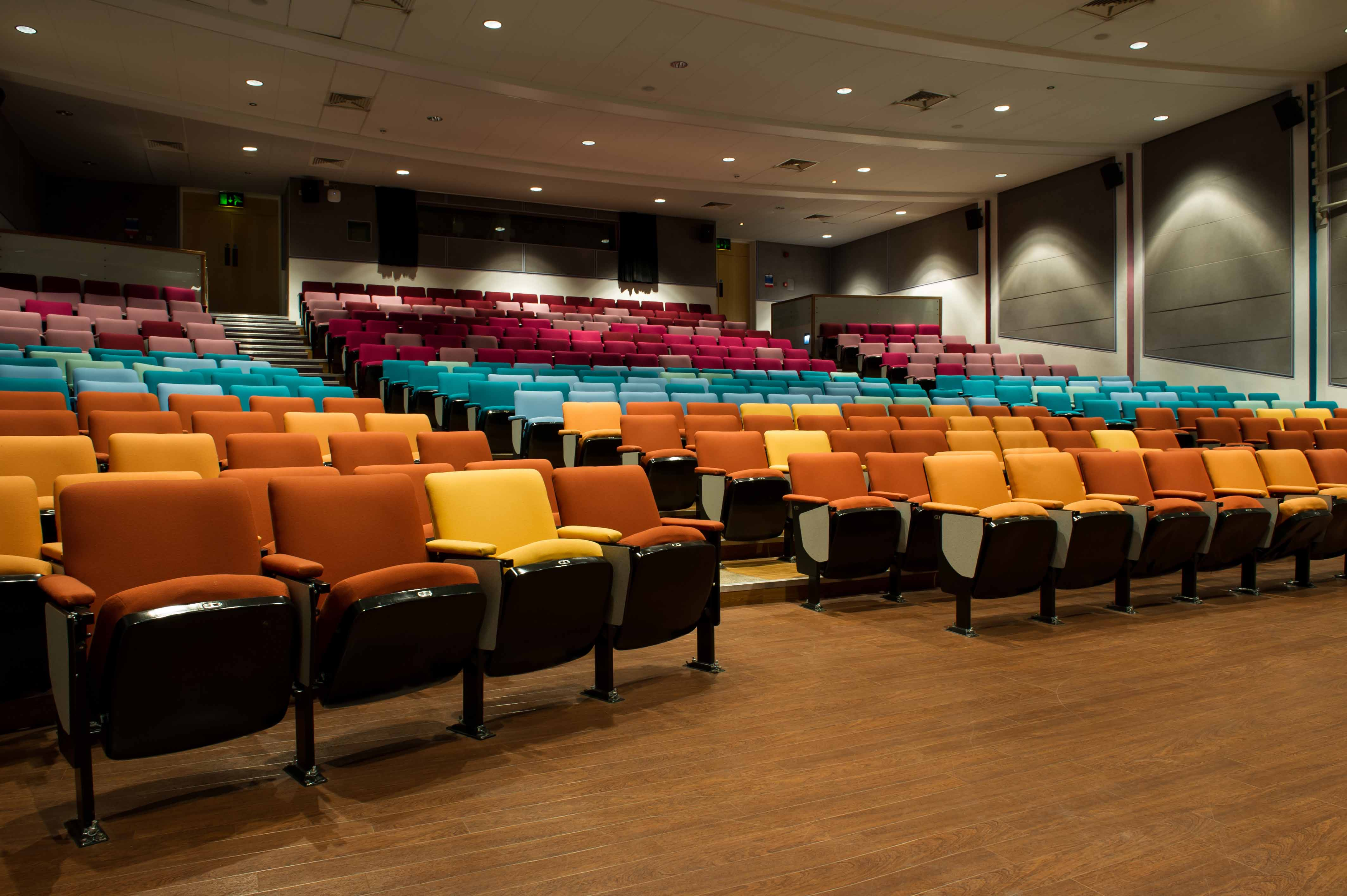 Conference Venue in Sheffield - Meetings & Events withUS