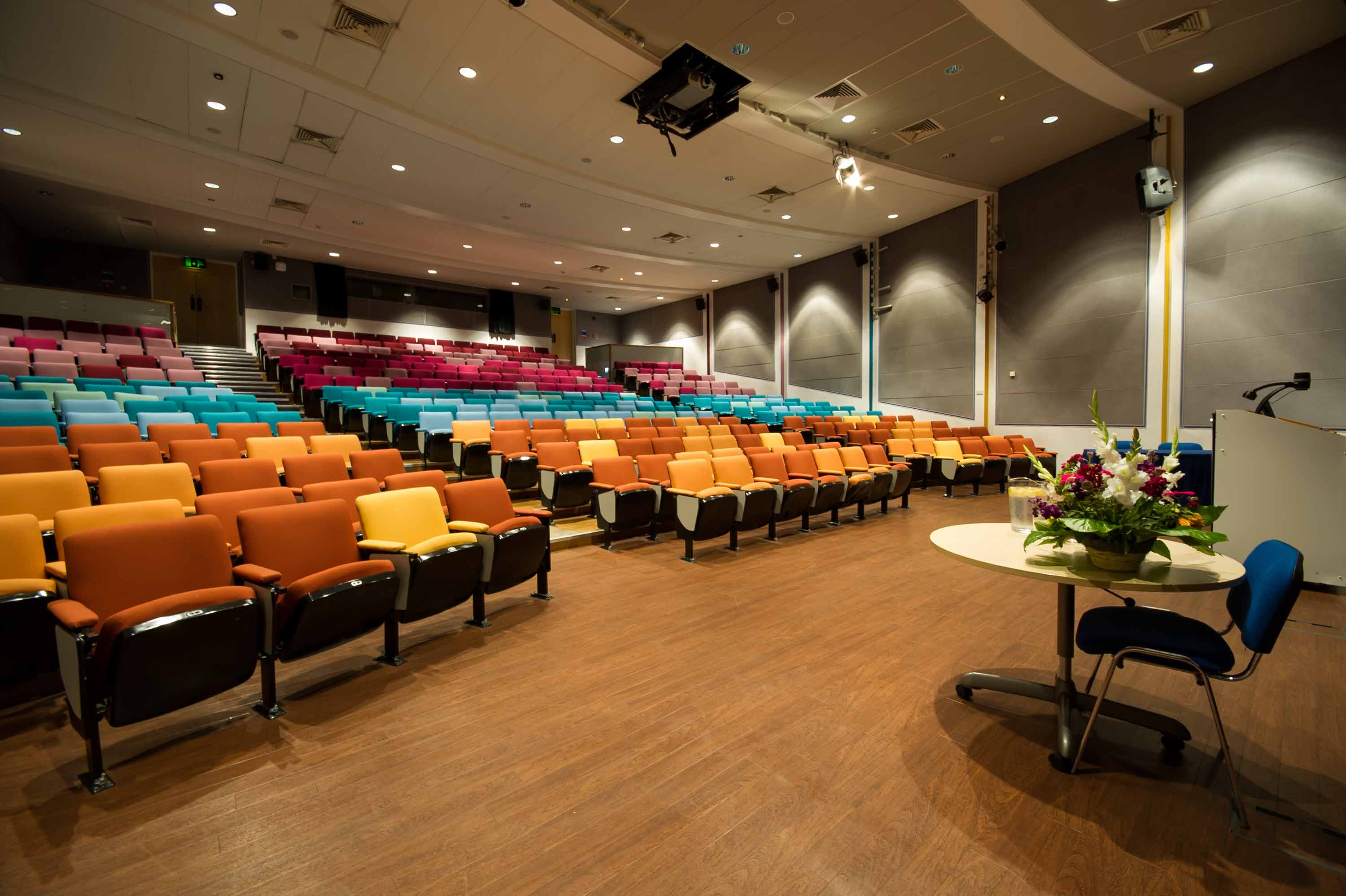 Conference Venue Sheffield - Meetings & Events withUS