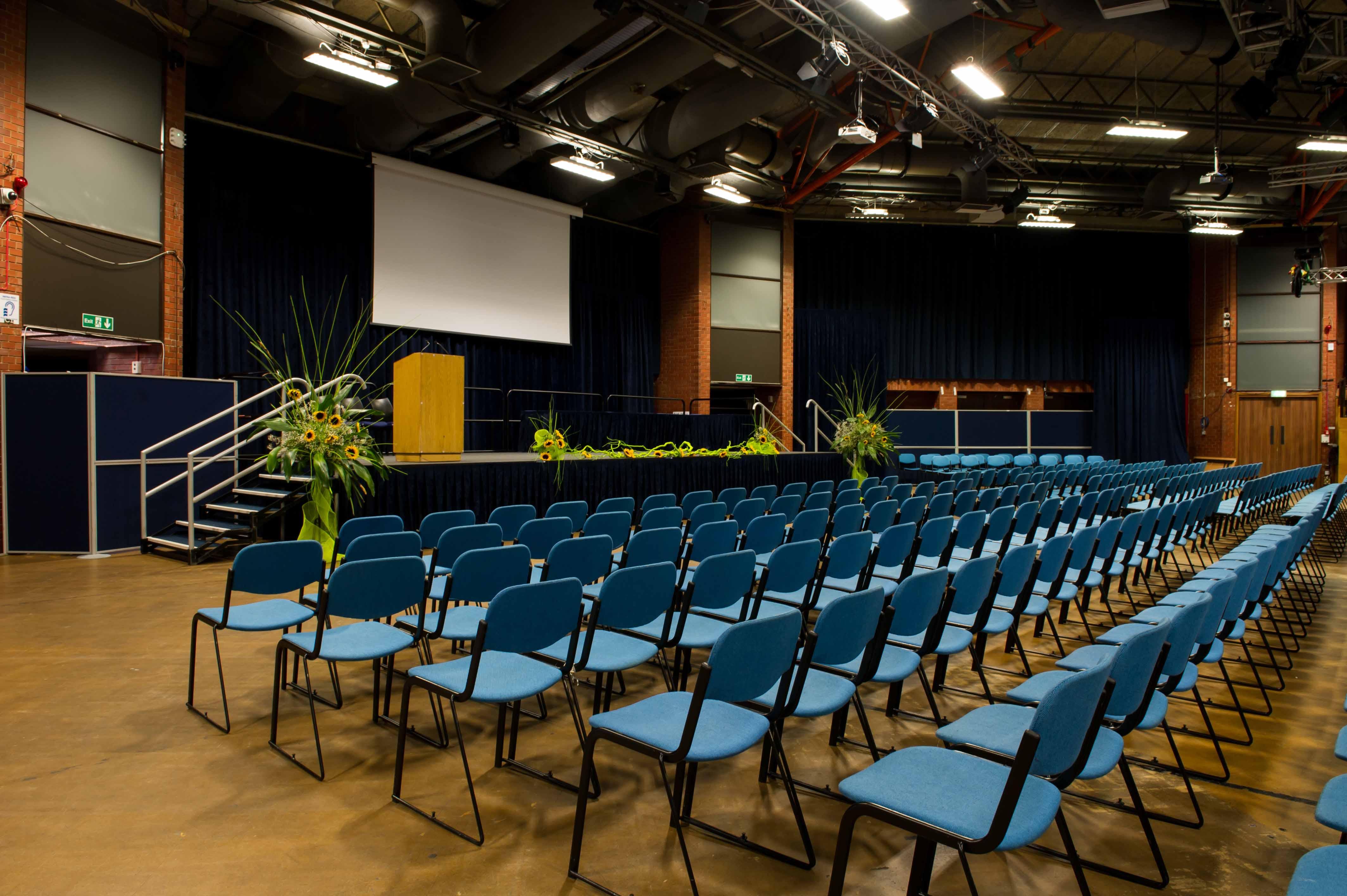 Sheffield Events Venue & Conference Venue