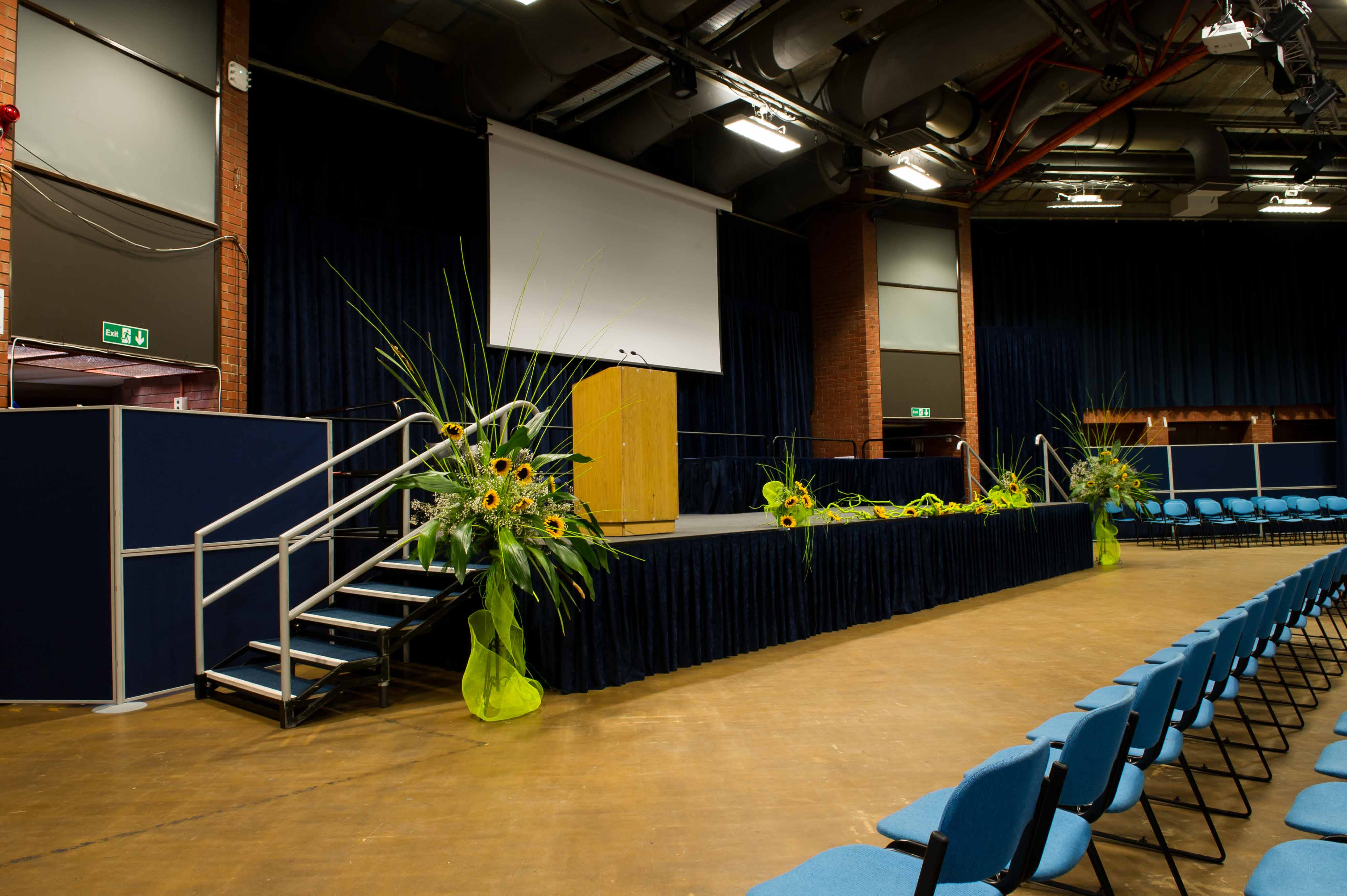 Sheffield Conferences - Venues with Catering in Sheffield