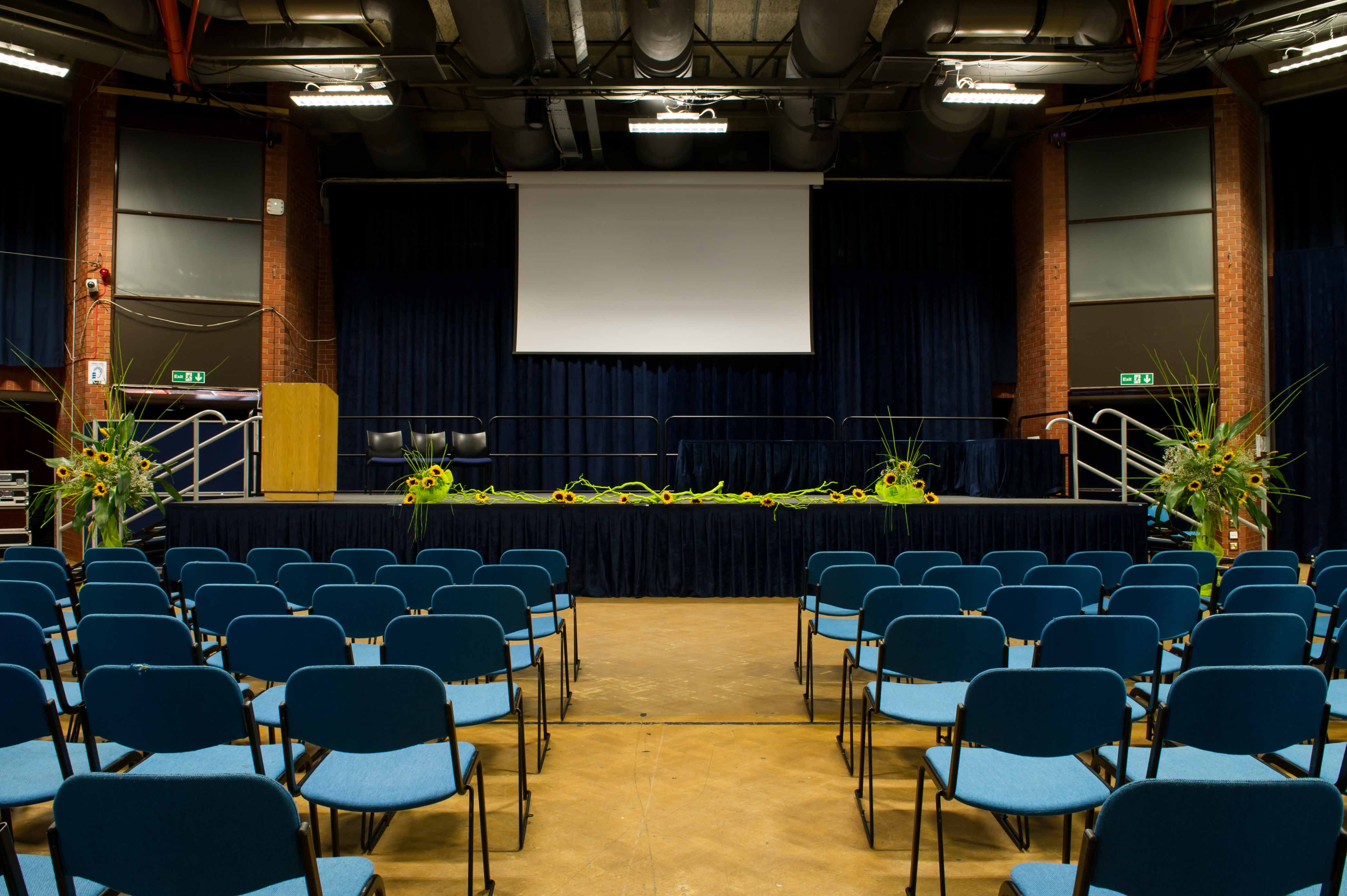 Conferences in Sheffield withUS