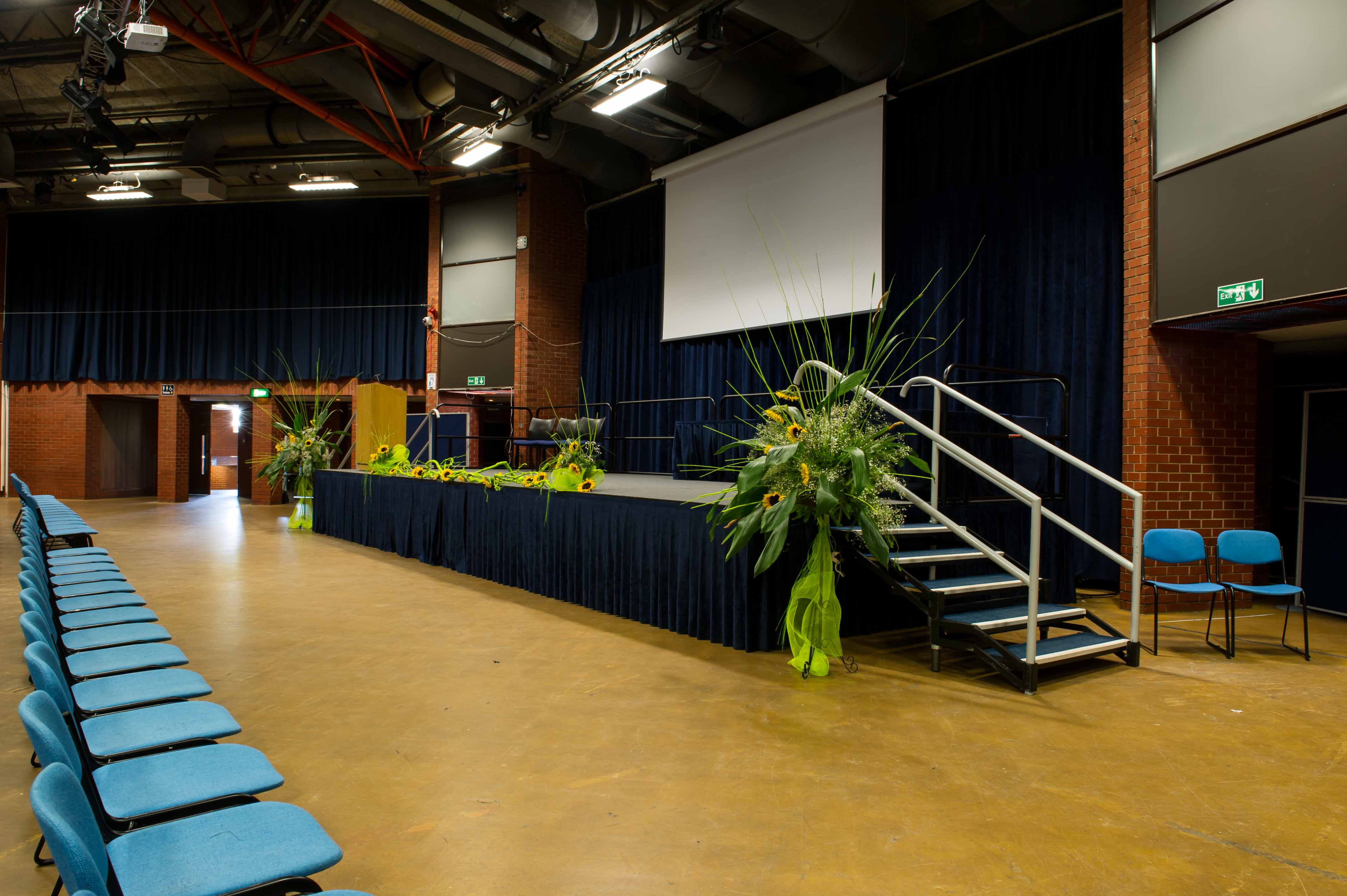 Conferences withUS - Events Venue in Sheffield