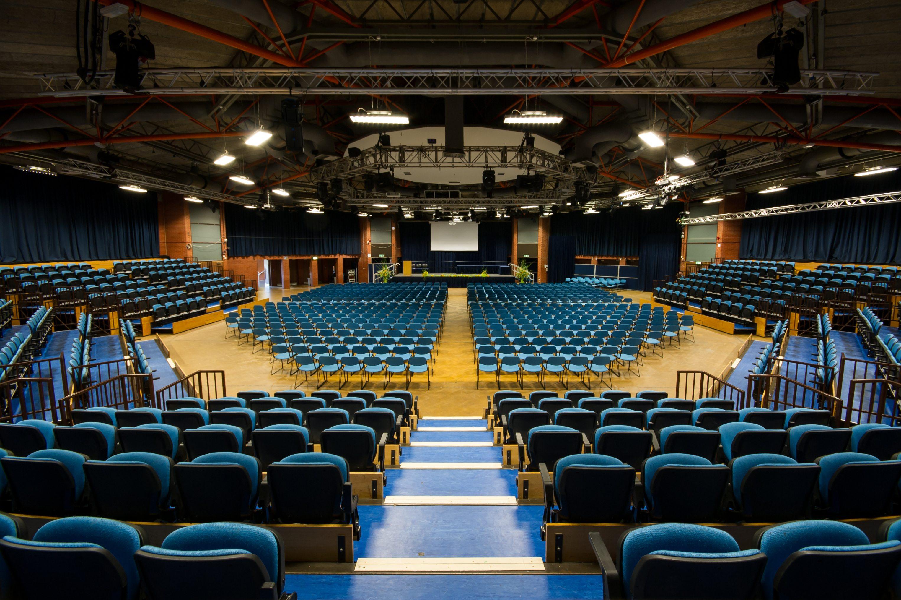 conference venue sheffield