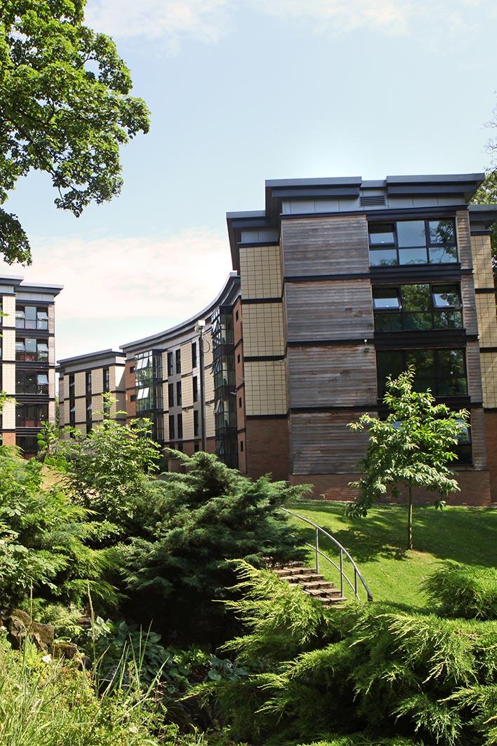 Endcliffe Sheffield Accommodation