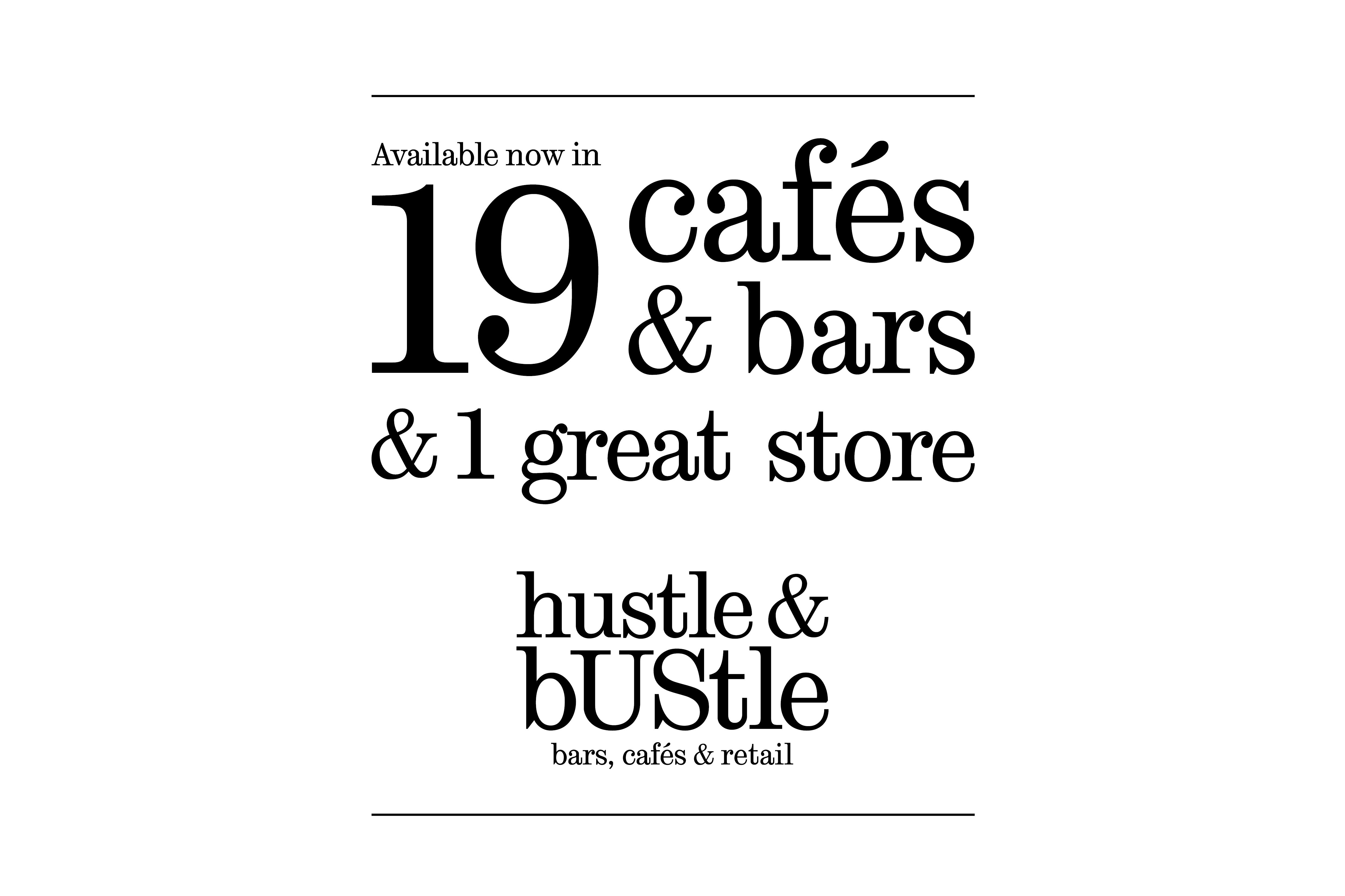 hustle & bUstle cafes & bars in Sheffield