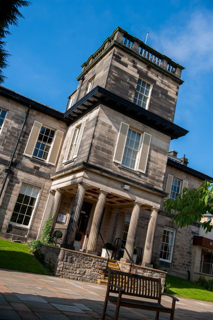 halifax hall hotel sheffield