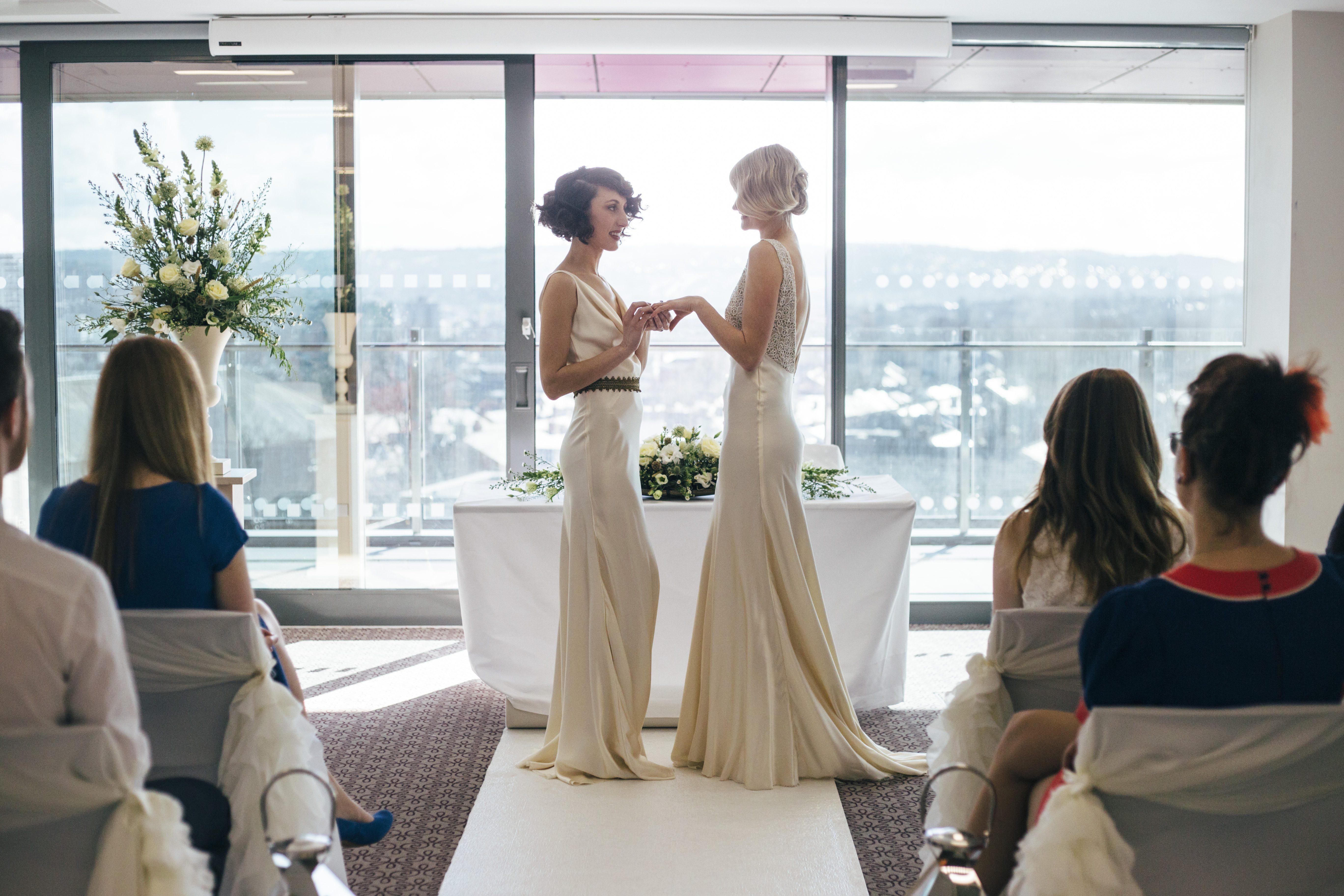 Sheffield Weddings at Inox