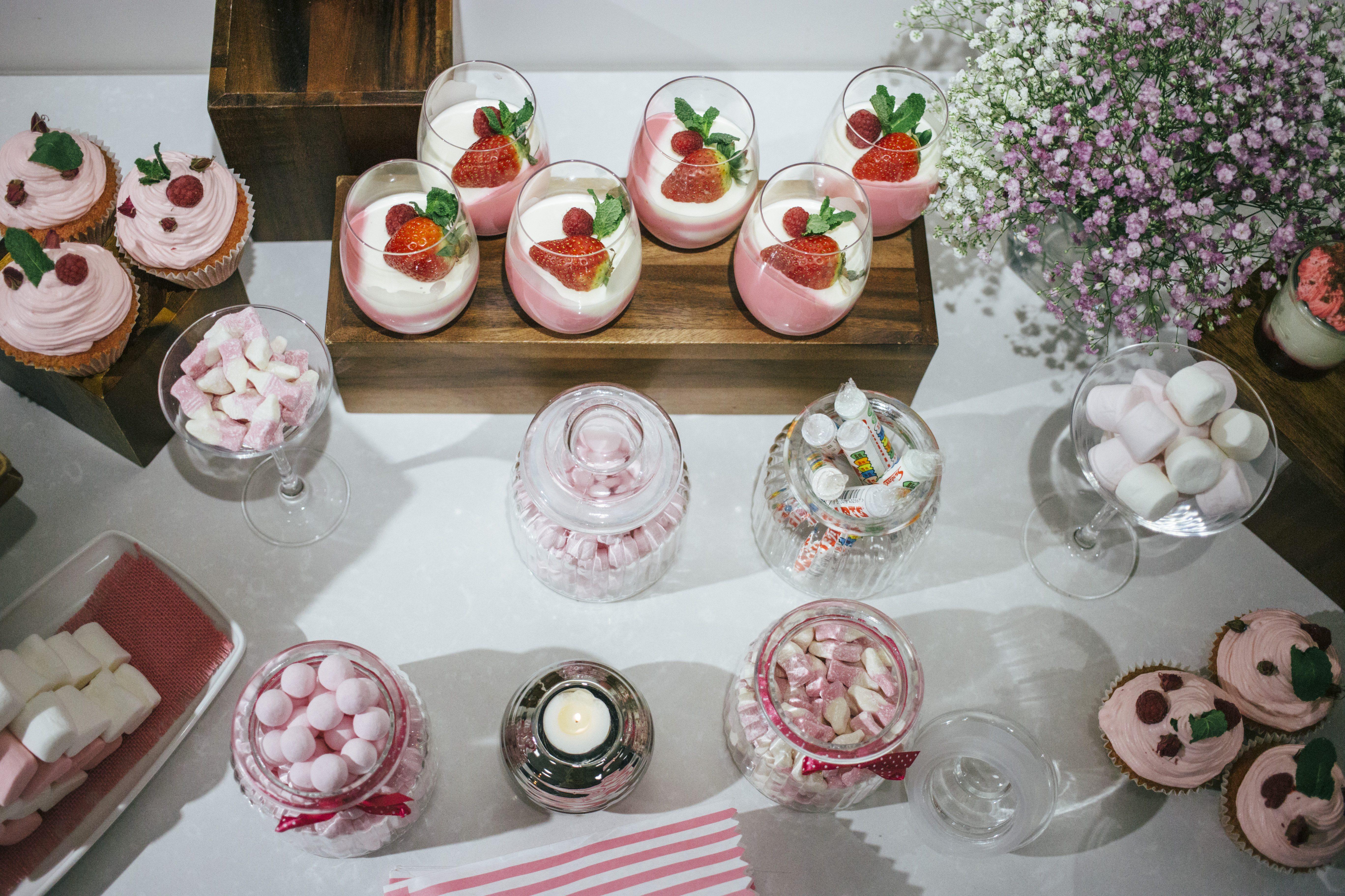 wedding catering sheffield
