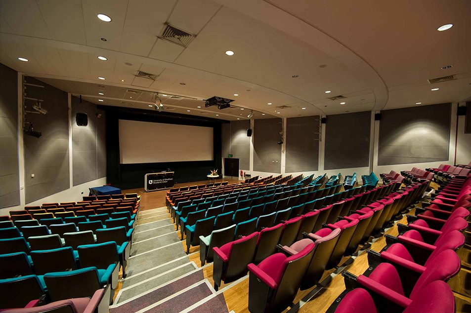 Meetings & Events - Sheffield Conference Venue