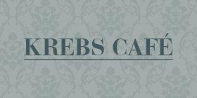Krebs Cafe - hustle & bUStle