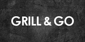 Grill & Go - hustle & bUStle