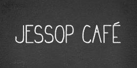 Jessop Cafe - hustle & bUStle Sheffield