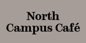 North Campus Cafe - hustle & bUStle