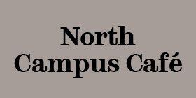 North Campus Cafe - hustle & bUStle