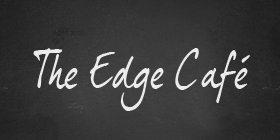 The Edge Cafe - hustle & bUStle