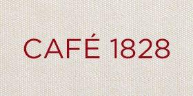 Cafe 1828 - hustle & bUStle