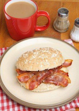 Breakfast in Sheffield