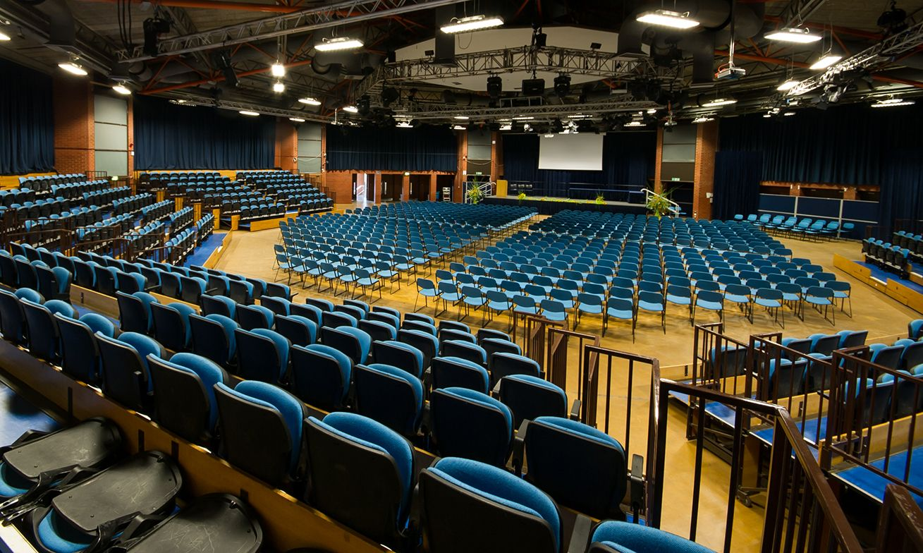 conference venues sheffield