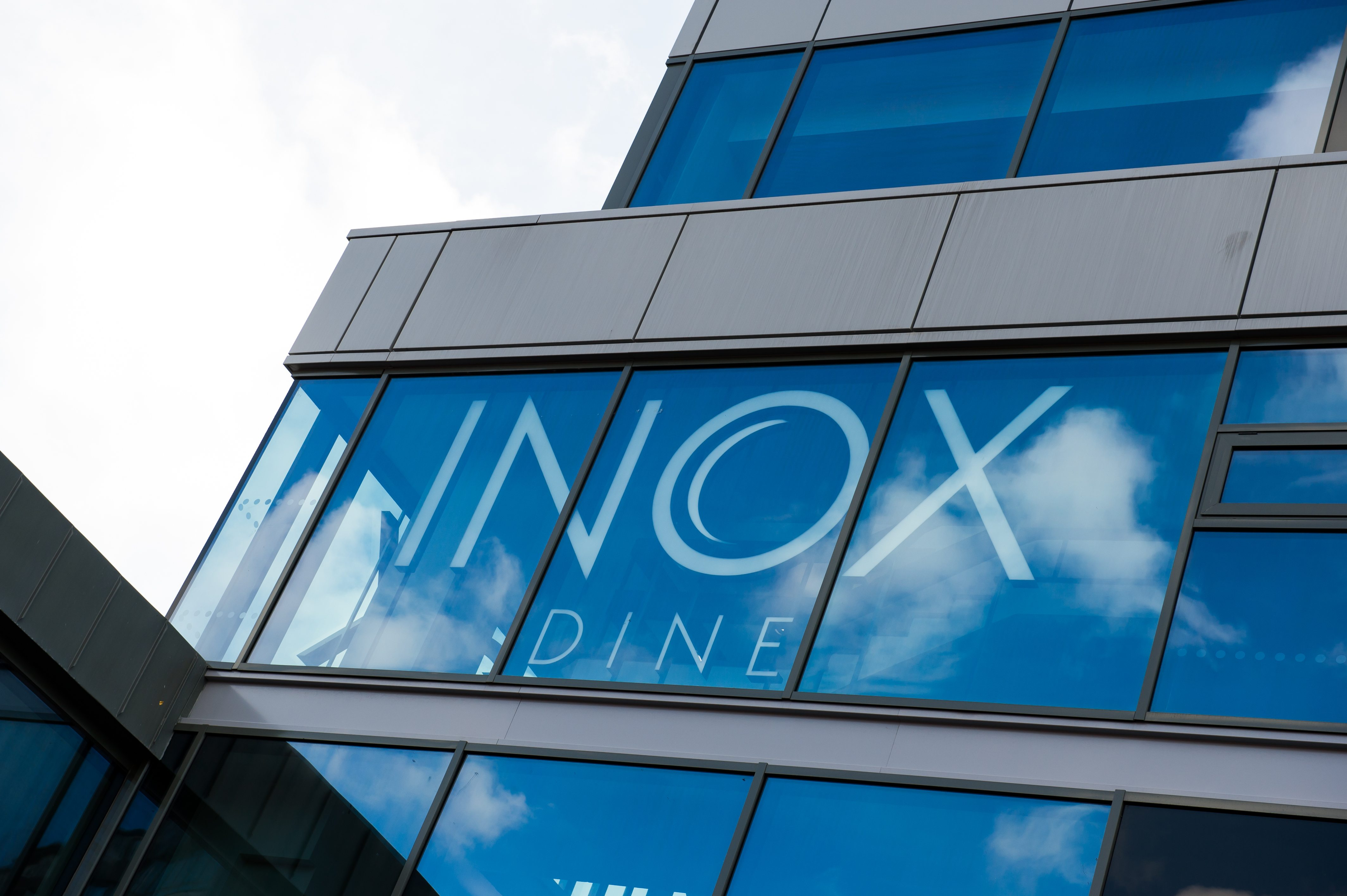Inox, Sheffield Restaurant & Sheffield Conference Venue
