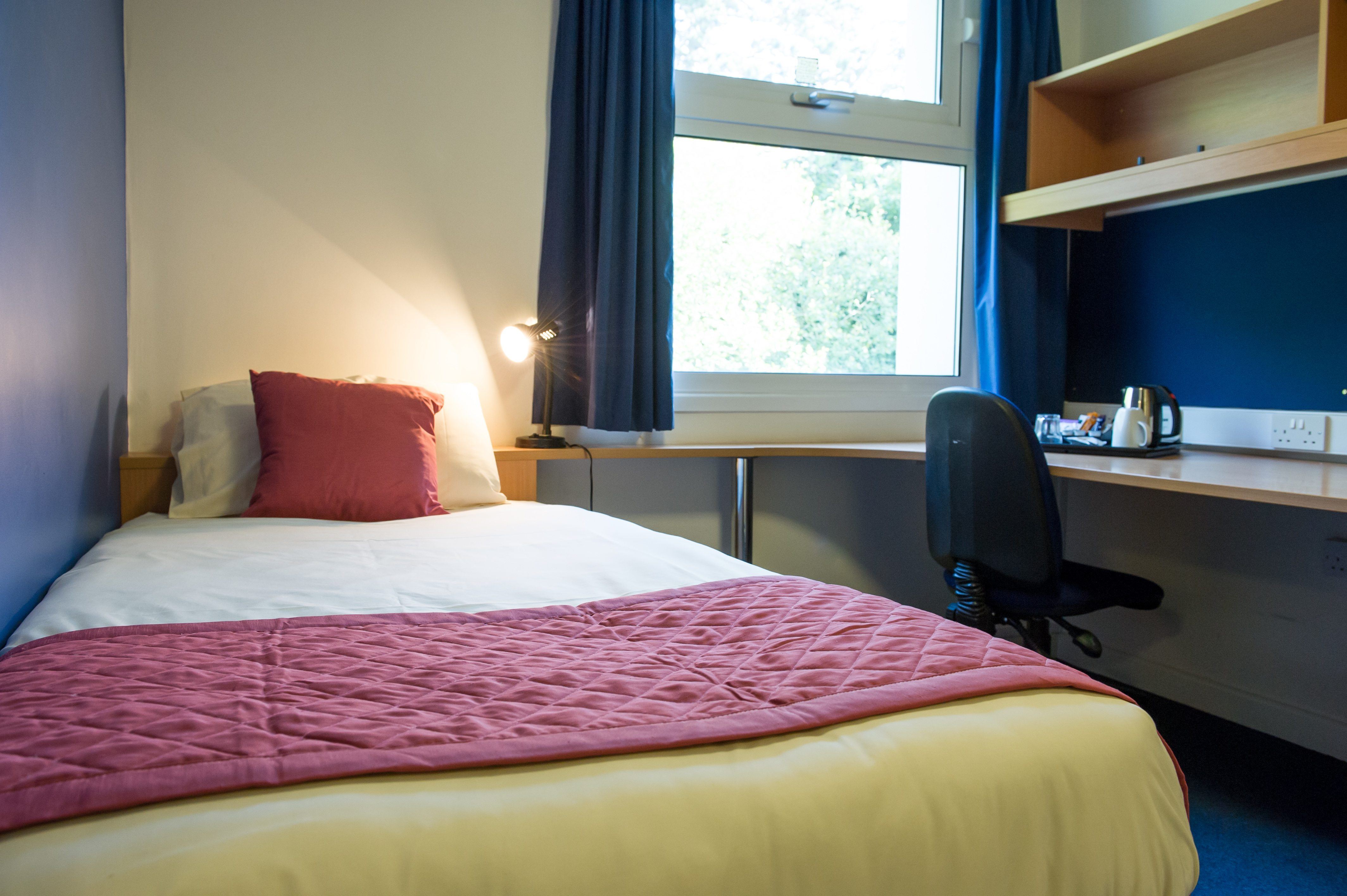 Accommodation in Sheffield - Endcliffe Residences