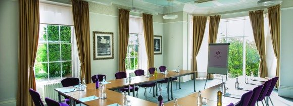 meeting rooms sheffield