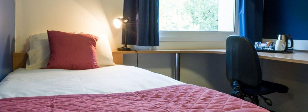 Accommodation in Sheffield Preview