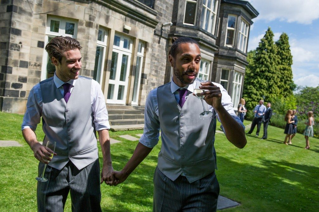 Sheffield Wedding Venues Halifax Hall