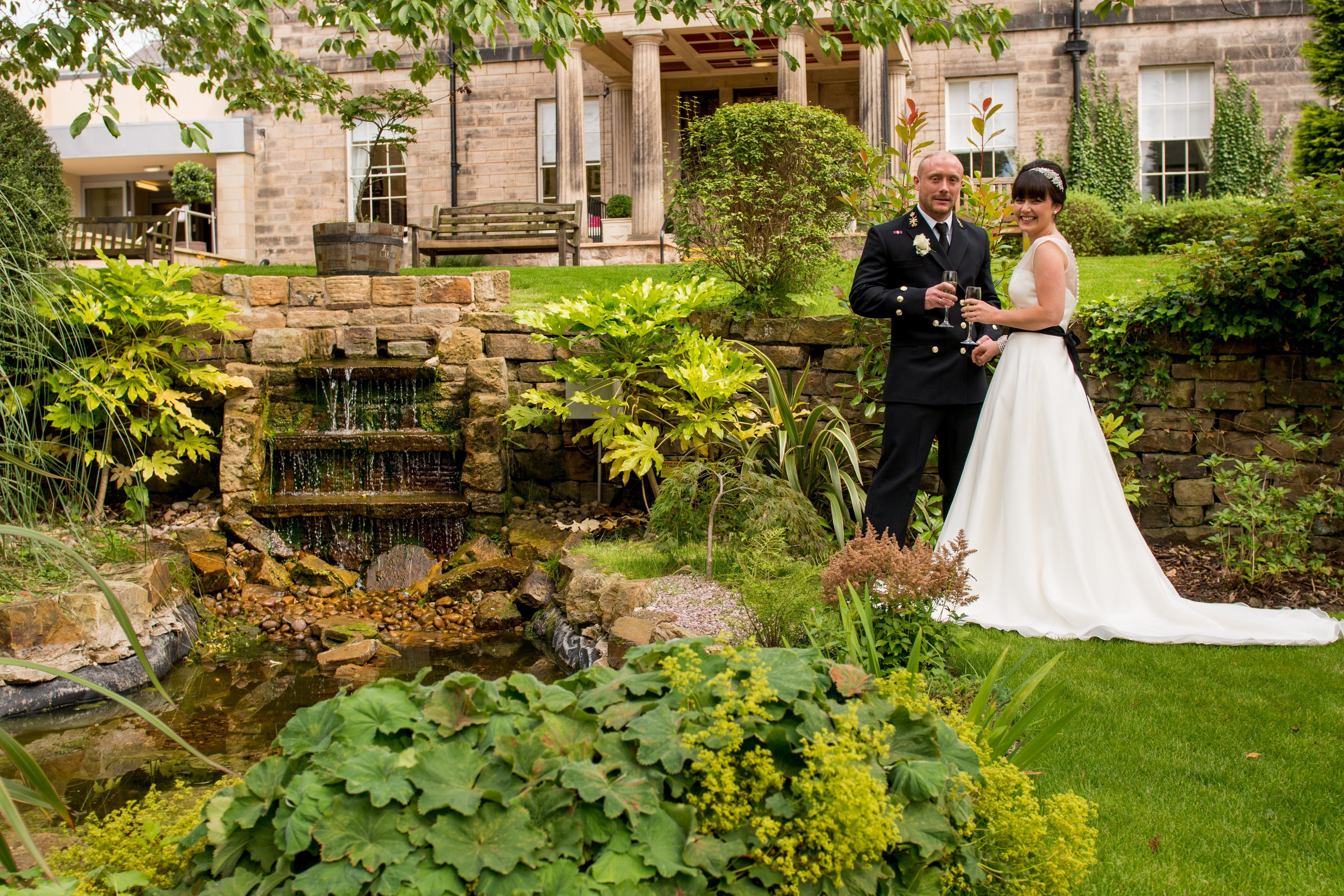 WithUS Sheffield Wedding Venues