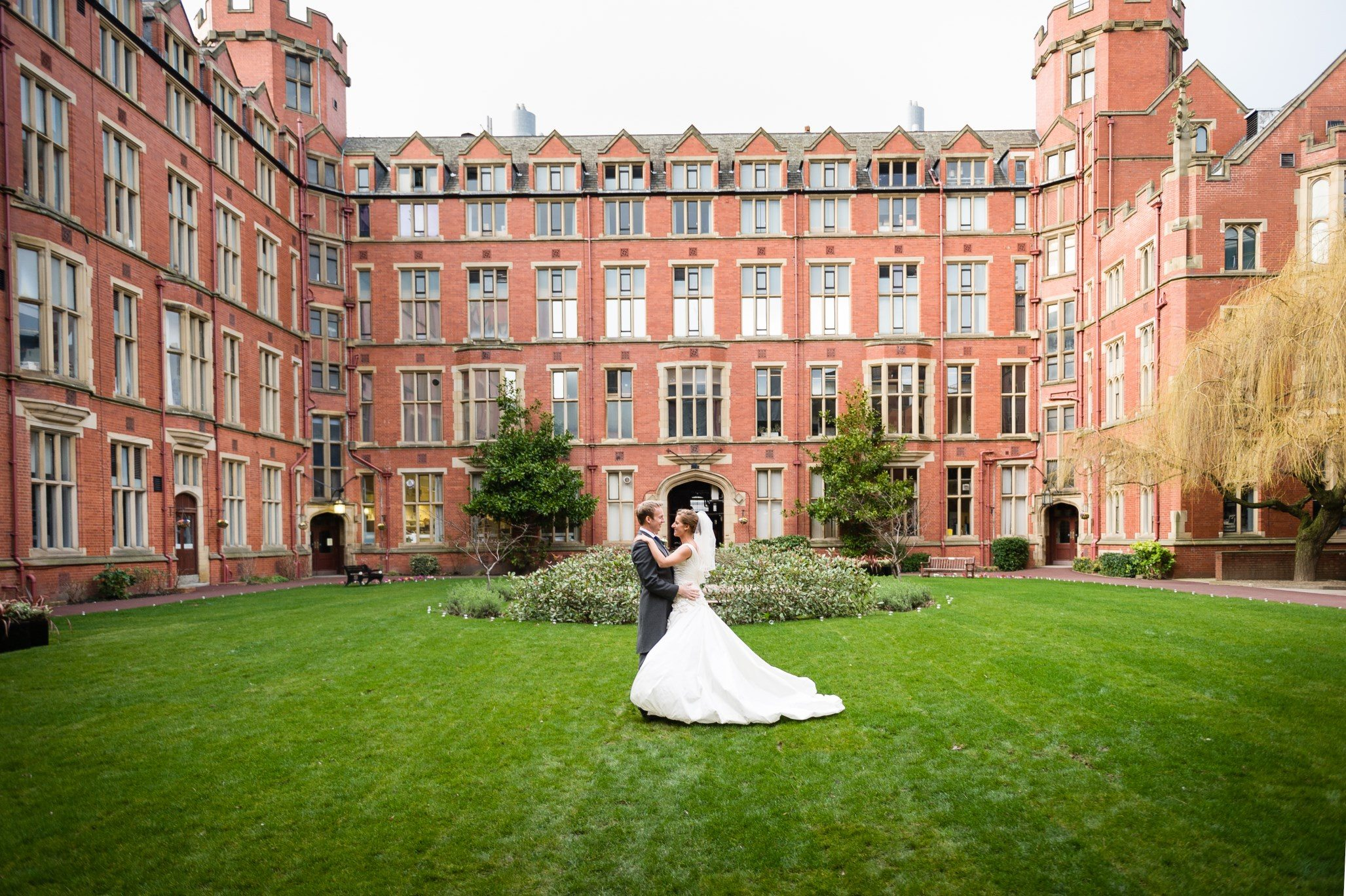 Sheffield Wedding Venue Firth Court