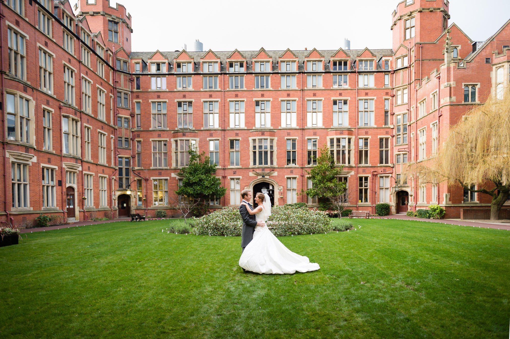 Sheffield Wedding Venue Firth Court