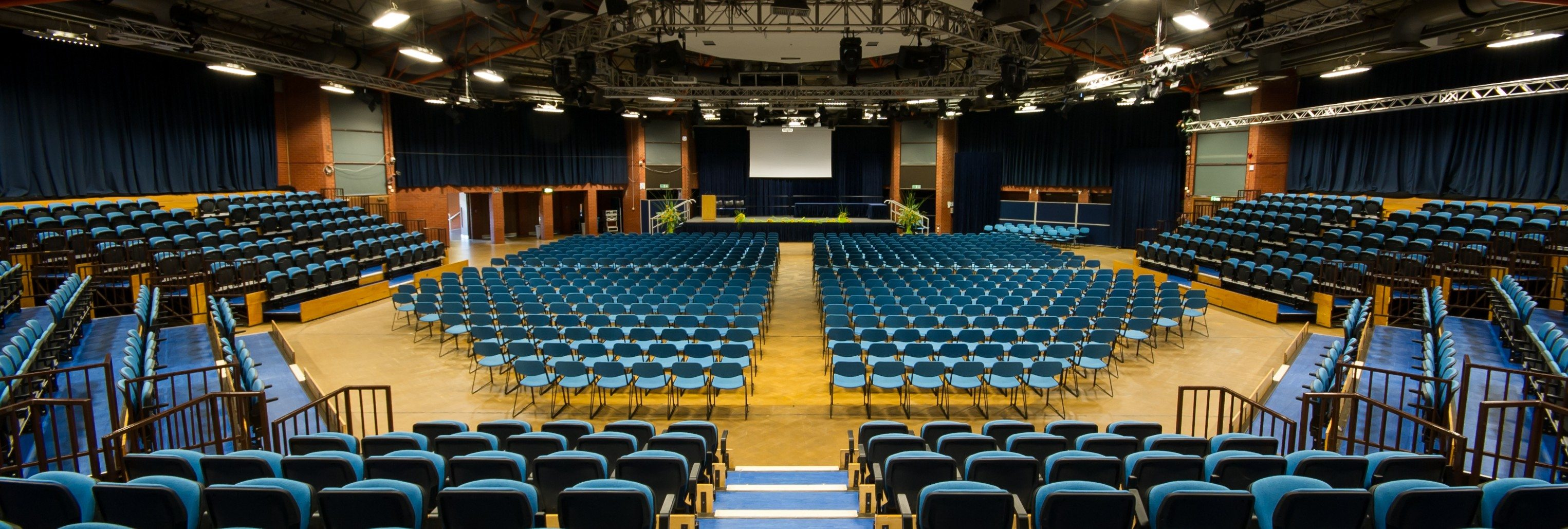 conference facilities sheffield