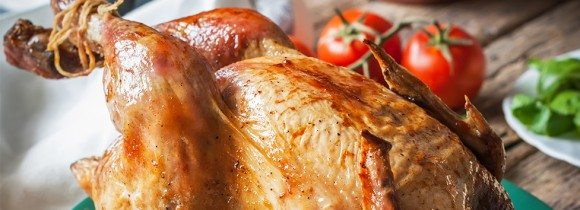 Turkey Dinner withUS