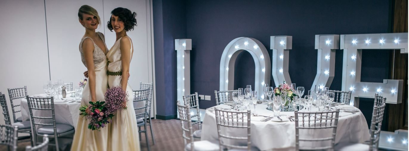 wedding venues sheffield