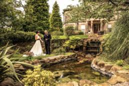 Halifax Hall Wedding