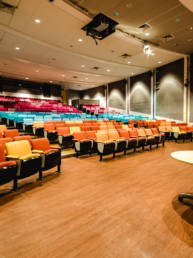 Student Union Auditorium