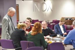 Inox meeting rooms