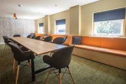 Jonas Hotel meeting room