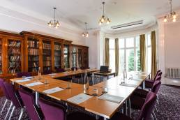 Halifax Hall Hotel conferences & meetings