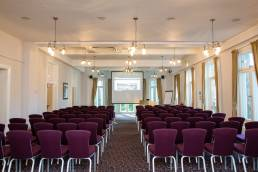 Halifax Hall Hotel conference & meeting room