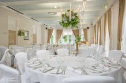 Halifax Hall Hotel Sheffield wedding venue