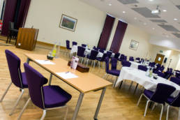 The Edge Endcliffe conferences & meetings