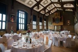 Firth Hall